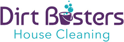 Dirt Busters House Cleaning and Maid Service | Peoria, AZ Logo