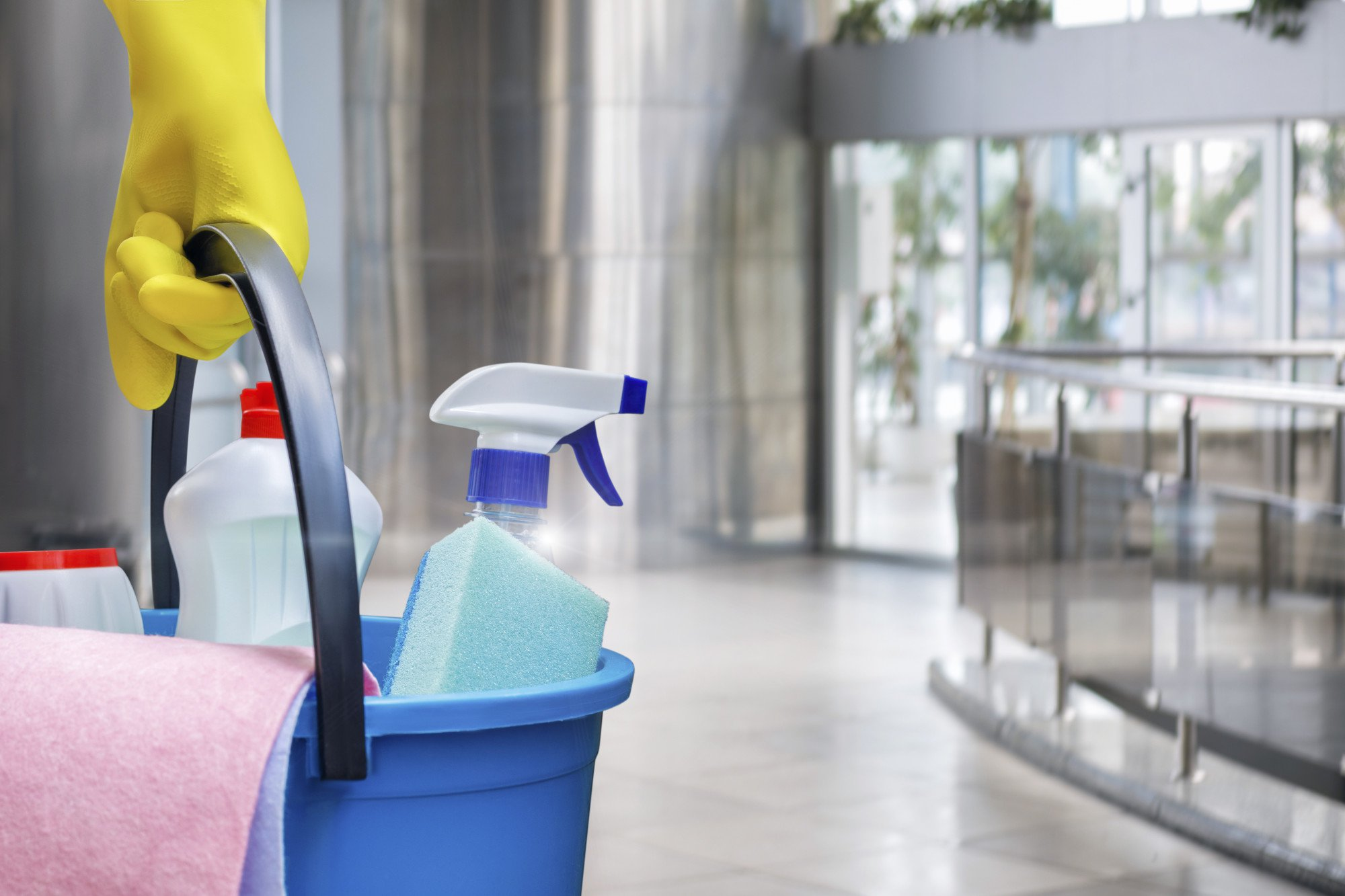 4 Ways House Cleaners Can Save You Time and Money